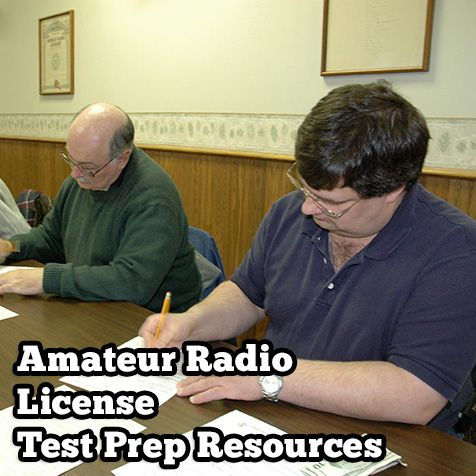 Ham Radio License Test Prep Study Resources  we said it before you need to do this