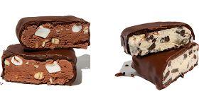 Daddy Cool!: 2 συνταγές για να Φτιάξετε λαχταριστά παγωτινια χωρίς παγωτομηχανή !