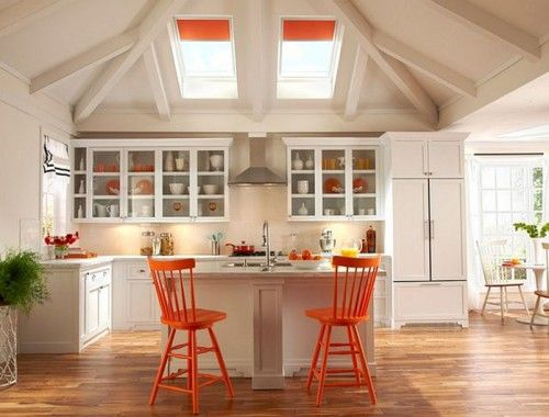 25 best ideas about store velux on pinterest store pour for Store pour fenetre de toit roto