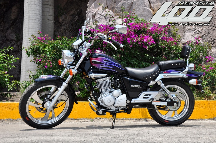 SUZUKI GZ 150  http://www.400cc.com.mx/suzuki/gz150/index.html
