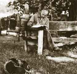 Excerpts from the Works of Aldo Leopold