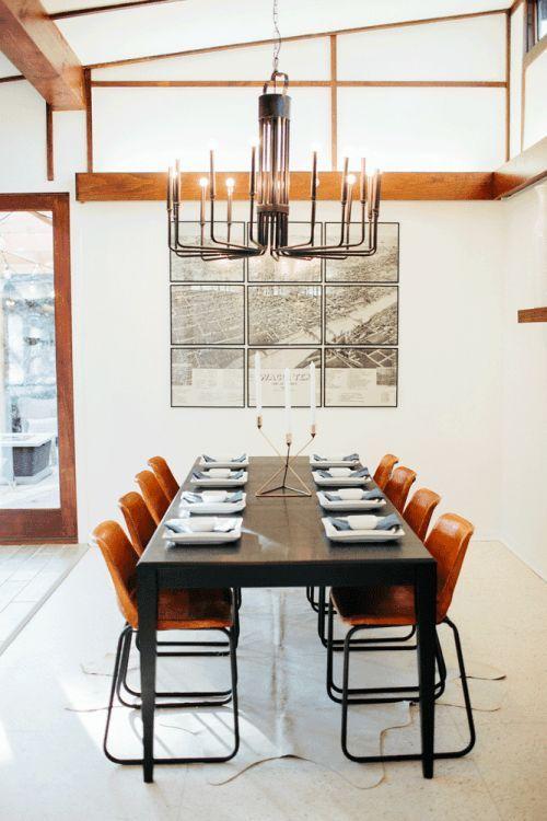 Fixer Upper Dining Room Design Decor Pinterest Fixer Upper
