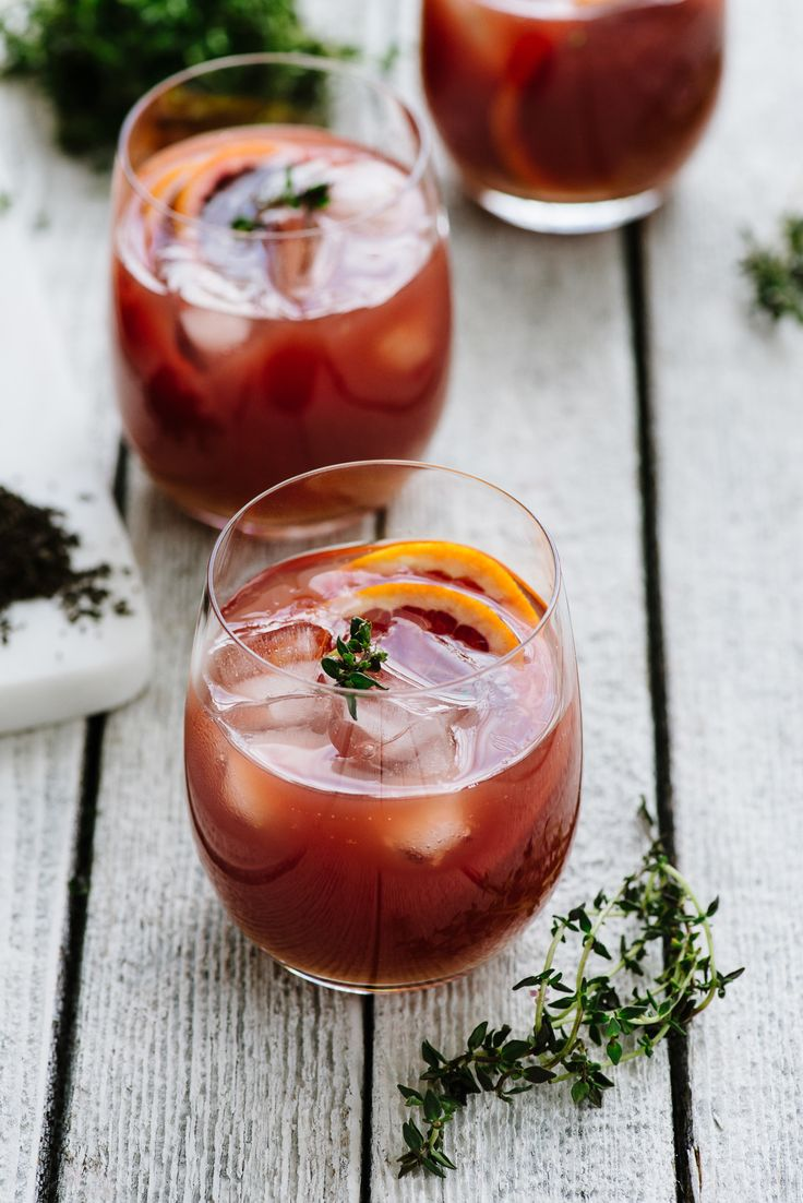 27 Elegant Tea Cocktails That Will Quench Your Thirst