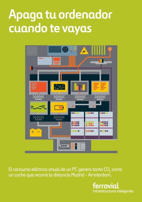 Campaña de sensibilización sobre sostenibilidad (4) / Awareness campaign about sustainability (4)
