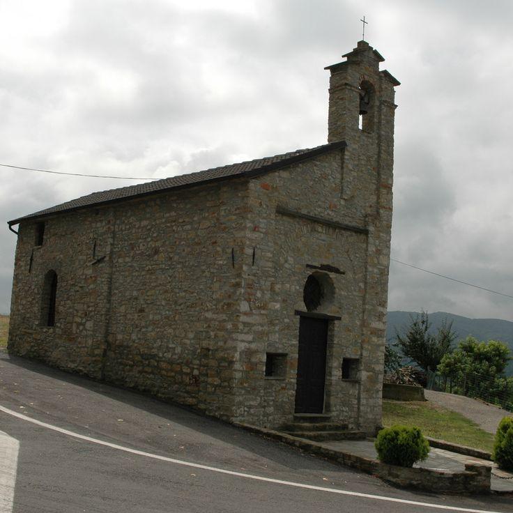 Chiesa di San Rocco a #Levice (Cn) - Info su storia, arte, liturgia e devozione sul sito web del progetto #cittaecattedrali