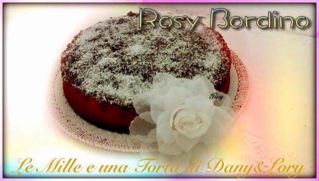 RICETTA DI: ROSY BORDINOIngredienti:4 uova - 130 grammi di farina di cocco - 250 grammi di farina 00 - latte q.b - 1 vasetto di yogurt al cocco da 125 - 25