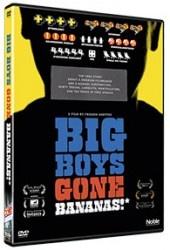 Recension av Big Boys Gone Bananas!*. En film av Fredrik Gertten.