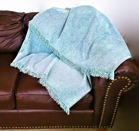 Couch throw chenille luxury sofa cover rich sofa throw