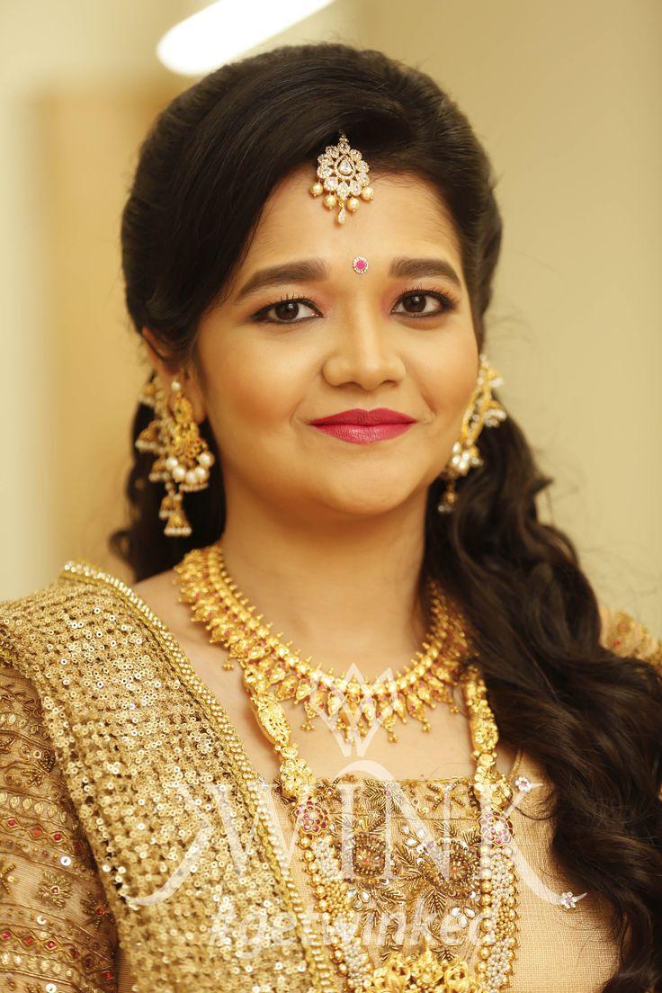 Female Bridal Makeup Artist in Chennai Bridal makeup