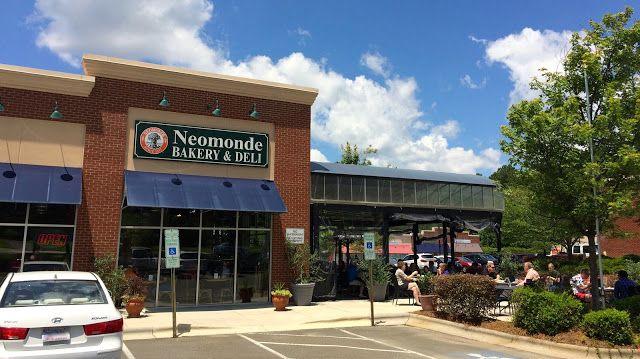 Neomonde Bakery & Deli Restaurant Review - Morrisville, NC