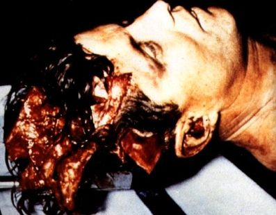 Autopsy - The Horror Zine