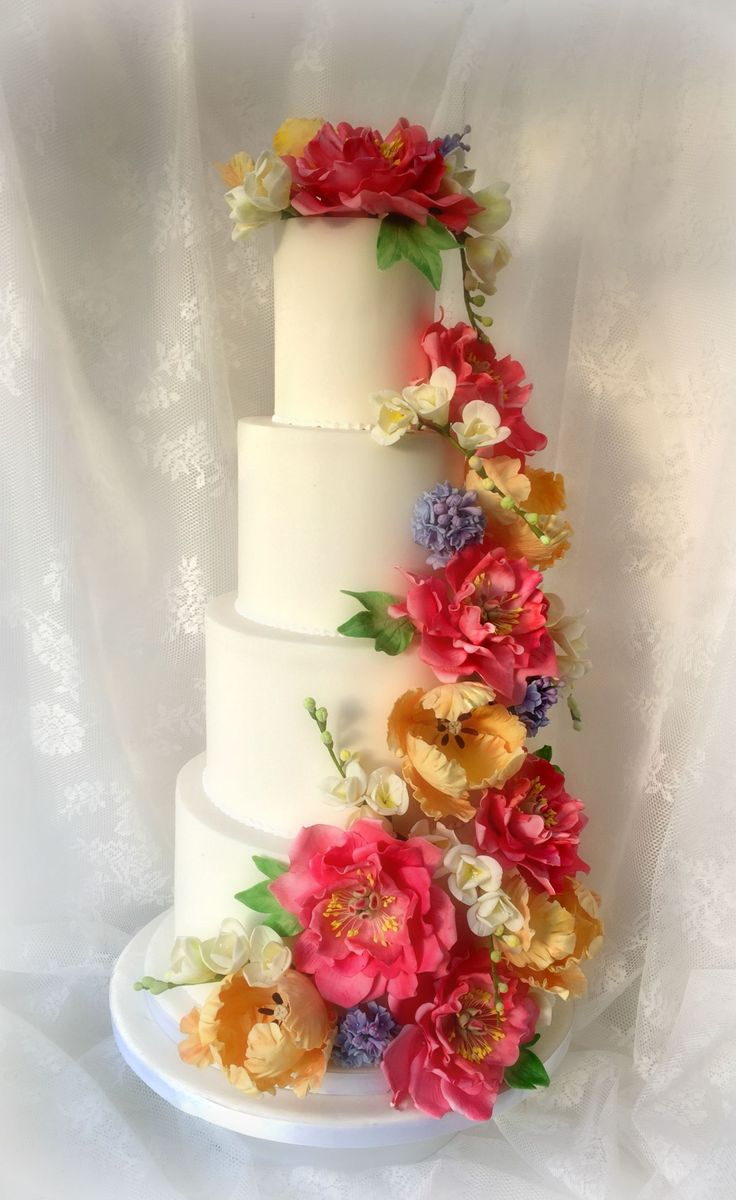 best beatiful cakes images on pinterest biscuits decorated