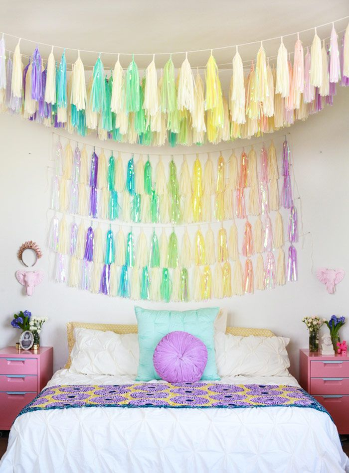 An LA Loft with Gutsy Glitter and Sparkle | Design*Sponge