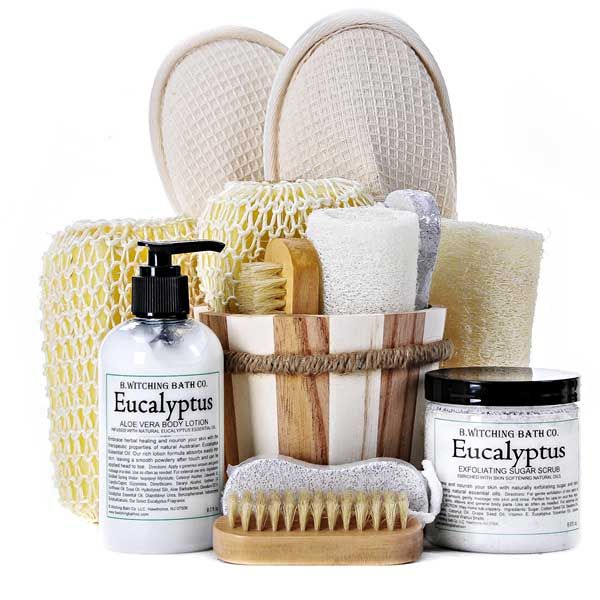 bathroom gift basket ideas 499 best images about gift ideas on bath salts 15906