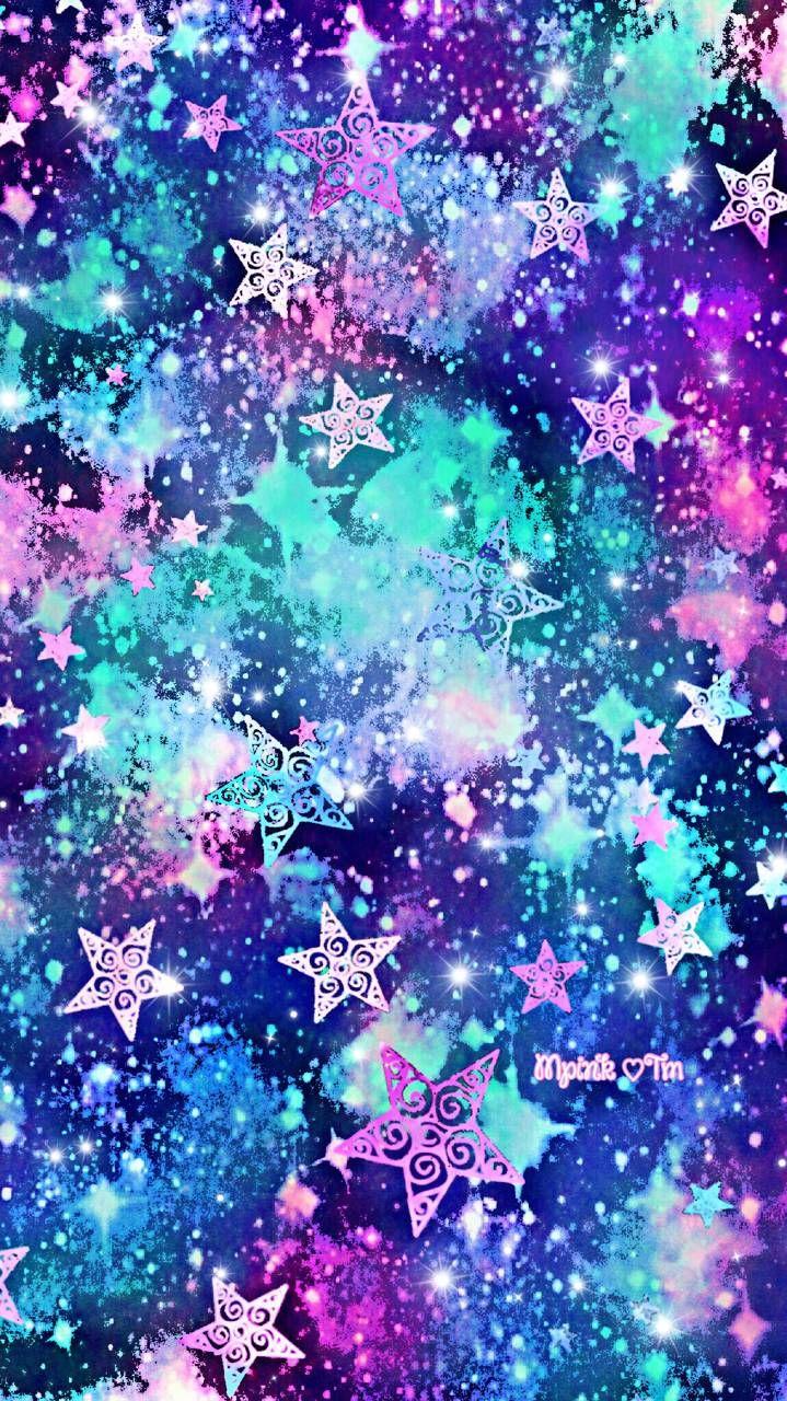 Girly Galaxy Wallpapers - Top Free Girly Galaxy... - WallpaperAccess