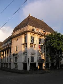 Stoomvaart Maatschappij - Semarang