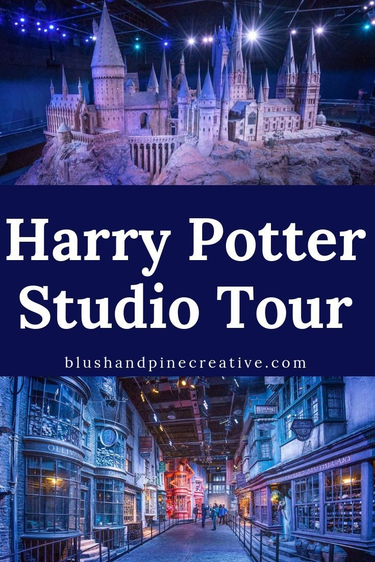 Warner Bros Harry Potter Studio Tour London Photo Essay Harry Potter Studios Harry Potter Studio Tour Harry Potter Tour