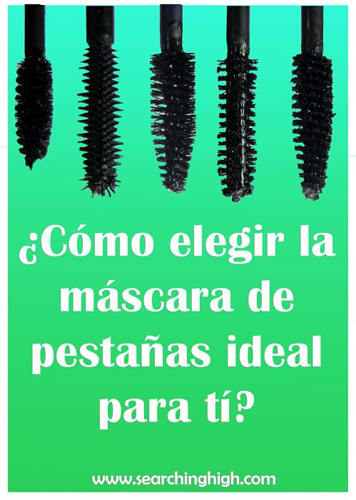 ¿Cómo elegir la máscara de pestañas ideal para tí?  #esika #mac #benefitcosmetics #maybellineNY #beauty #belleza #review #reseña #revisión #tutorial #tips #cosmetics #beautyroutine #beautytricks #chile