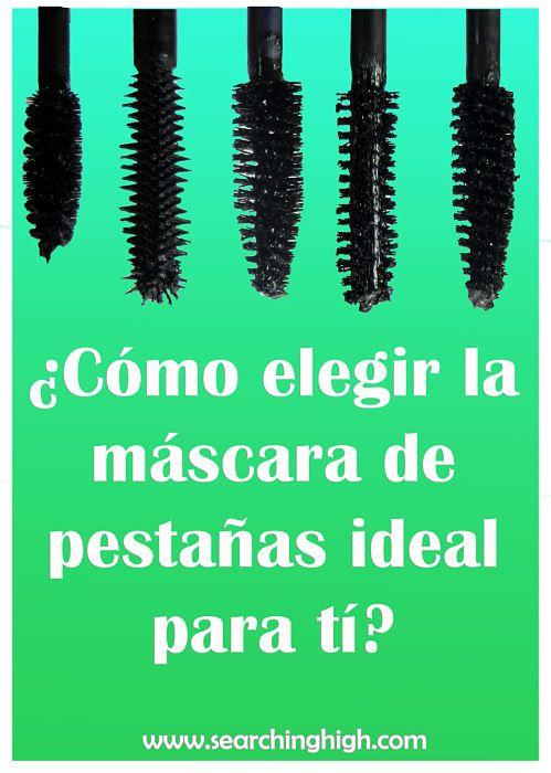 ¿Cómo elegir la máscara de pestañas ideal para tí?  #esika #mac #benefitcosmetics #maybellineNY #beauty #belleza #review #reseña #revisión #tutorial #tips #cosmetics #beautyroutine #beautytricks #chile