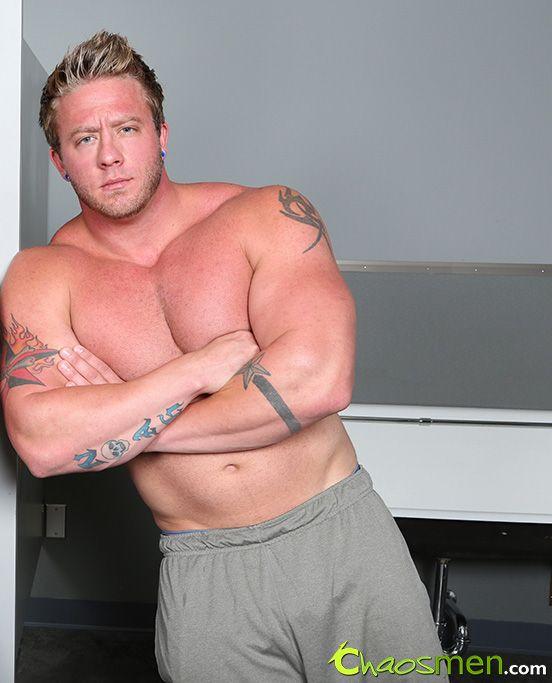Aaron bruiser