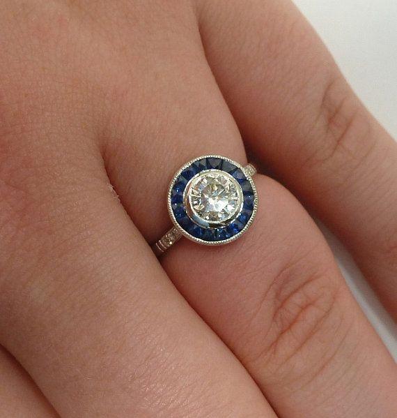 231 best Unique Engagement Rings Under $2 000 images on Pinterest