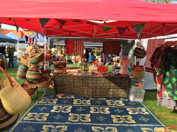 South Fremantle Growers Market- 1st Sunday of every month