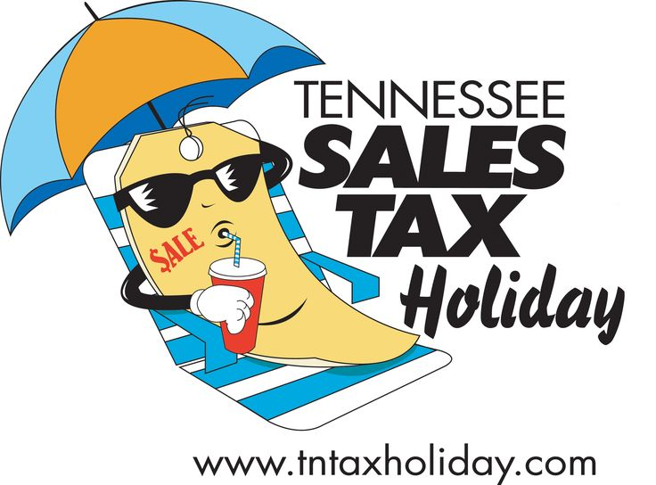 Nice article about Tax Free Weekend Tennessee 2014 by Shane Eubanks at http://www.pigeonforgetnguide.com/shopping/tax-free-weekend-tennessee/