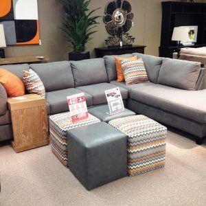 Modular Sectional Sofa MacyS