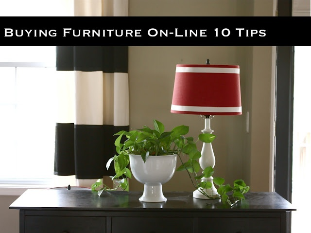 10 Tips For How To Buy Furniture Online