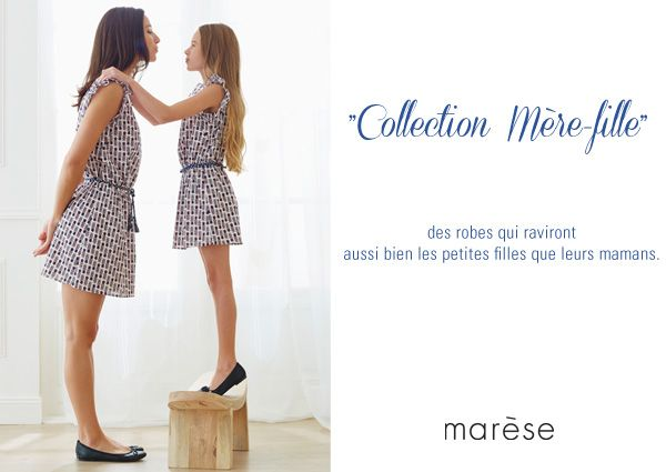 Marese clothing store