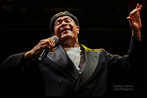 TODAY (March 12) Mr.Alwin 'Al' Lopez Jarreau is 76.  Happy Birthday Sir. To watch his 'VIDEO PORTRAIT'  'Al Jarreau  - Al Is For Always' in a large format, to hear  'YOUR BEST OF Al Jarreau' on Spotify, go to >> http://go.rvj.pm/bd