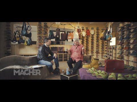 Die Macher: Waldviertler – Schuhe aus Österreich
