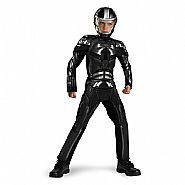 G.I. Joe Duke Classic Muscle Boy's Costume
