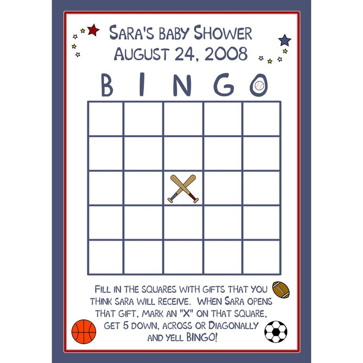 60 best boy baby shower images on pinterest baby boy shower baby pins sports theme sports themed baby shower negle Gallery