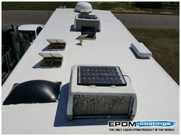 Weathered Metal Roofing U2013 EPDM Is Proven To Be The Best Sealer For Metal Roof  Leaks