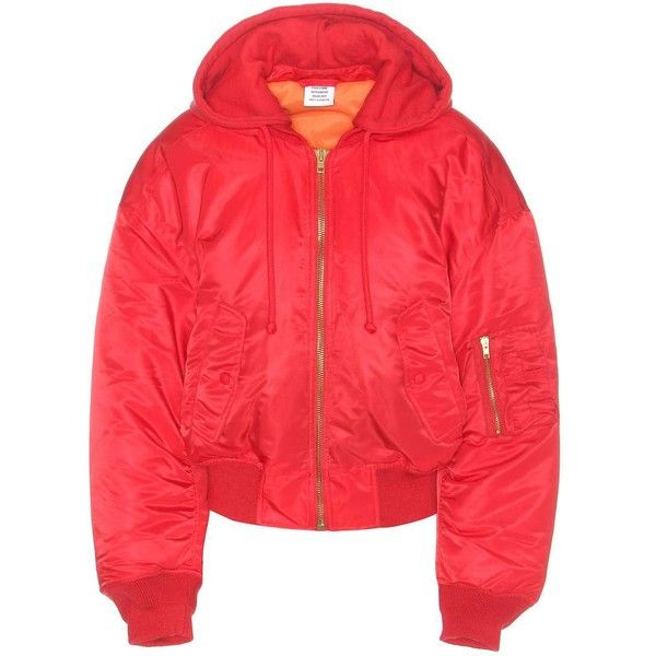 Best 25  Red bomber jacket ideas on Pinterest | Bomber jackets ...