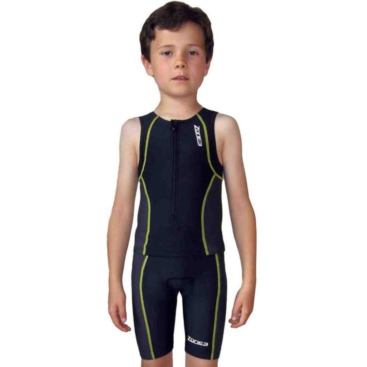 Kids Triathlon Gear