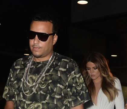 French Montana's *Wife* Claims Rapper Has Become Deadbeat Dad | The Urban Daily