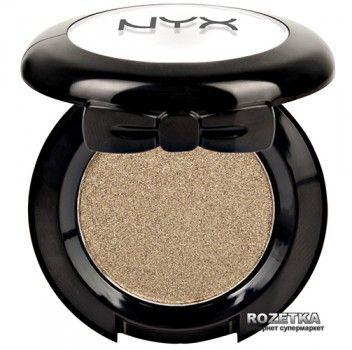 Тени для век NYX Hot Single Eye Shadows 1.5 г HS66 - Spontaneous (800897826307)