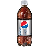 Diet Pepsi Cola.  http://affordablegrocery.com