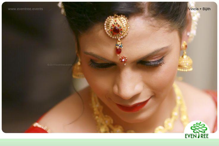 #HinduWedding #HinduBride #Bride #WeddingPhotographyKerala  #Eventree www.eventree.events