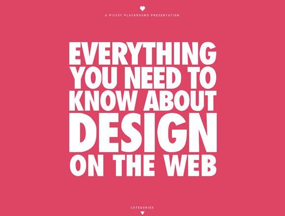 21 Beispiele für gelungenen Farbeinsatz im Webdesign