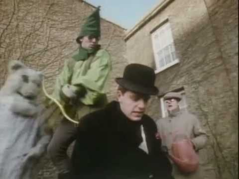 Madness - Tomorrow Is Just Another Day - YouTube
