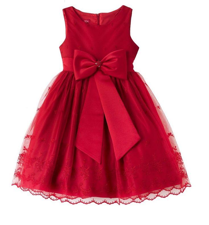 Vestido De Festa Princess 2 Anos