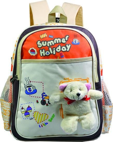 Tas Anak Permpuan|Tas Sekolah Anak|Tas Gendong Anak|Tas Trolly Anak Cantik Lucu Murah Hello Kitty HRMS 314 085697680786