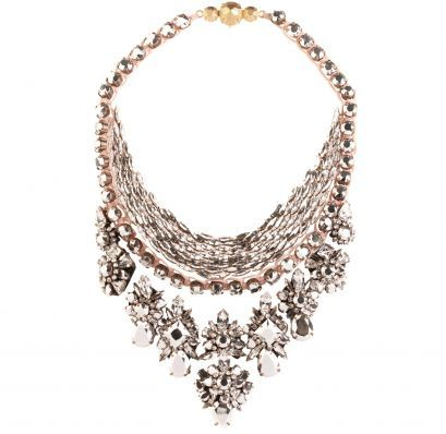 River Chalk Necklace