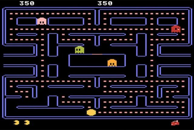 How 13 Classic Video Games Got Their Names | How they got their names, and what they were almost called.