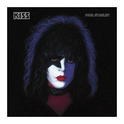 """L'album dei #Kiss intitolato """"Paul Stanley"""" in edizione limitata su vinile, completamente rimasterizzato nel 2014. Include un codice per il download digitale."""