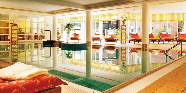 Hotel Birke ****   Ostsee / Kiel