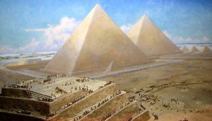 El antiguo Egipto continúa siendo un misterio para el mundo, desde la construcción de sus pirámides hasta la ubicación estratégica de las mismas pasando por la presencia de faraones cuyo descubrimiento siglos después fue motivo de inexplicables maldiciones. Mitos, leyendas y teorías que alimentan los siguientes5 misterios sin resolver del antiguo Egipto. La desaparición de … Más